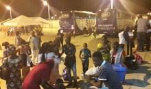 [Côte d'Ivoire/Retour d'exil 2019] Les premiers réfugiés ivoiriens en provenance du Mali accueillis par les autorités à Korhogo