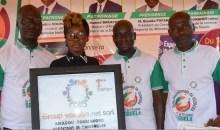 [Côte d'Ivoire/Culture] Le Commissaire général de la Foire Internationale du Woroba, reconnaissant au président de l'Assemblée nationale Amadou Soumahoro