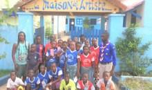[Côte d'Ivoire/Art et culture] Conférences, ateliers de transmission, fresques murales… au cœur de la deuxième édition du Fara