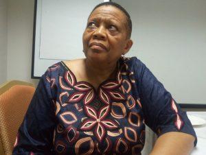 ''La plupart des traités à la Commission de l'Union africaine (UA) sont des traités signés volontairement par les États membres.''