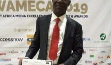 [Côte d'Ivoire/Média] Le directeur de publication de lepointsur.com arrache un prix à l'international