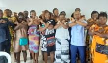 [Côte d'Ivoire/Santé] Des femmes sensibilisées sur les risques du cancer du sein et du col de l'utérus