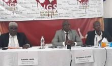 [Côte d'Ivoire/Doumbia Kader, président des VGS] «Guillaume Soro est responsable de nombreux crimes dont celui de IB»