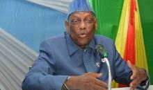 [Deuil] Albert Tévoédjrè, l'ancien Secrétaire général des Nations unies en Côte d'Ivoire est décédé