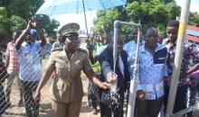 [Côte d'Ivoire/Développement local] La ministre Mariatou Koné dote trois villages de Zuenoula de plusieurs infrastructures communautaires