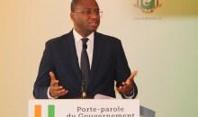 [Côte d'Ivoire/Santé, économie, établissements publics administratifs, médias, exploitation des mines, …] Le gouvernement prend d'importantes décisions