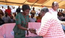 [Côte d'Ivoire/Développement local] La Ministre Mariatou Koné annonce la construction et l'équipement d'un foyer polyvalent à Tindara