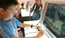 [Technologie] Un couvre-feu imposé sur les jeux vidéo en ligne pour les mineurs en Chine