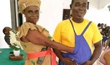 [Côte d'Ivoire/Après leur grave accident] Les dernières nouvelles des artistes comédiens Koloko Germain (Papitou) et Akoss