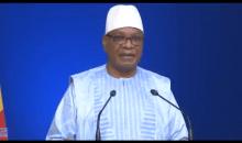 [Mali] Après les attaques meurtrières, le président appelle à «l'union sacrée»