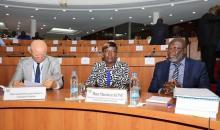 [Présidentielle 2020/La ministre Mariatou Koné aux députés] «Qu'au soir du 31 octobre 2020, qu'il n'y ait ni morts ni blessés»