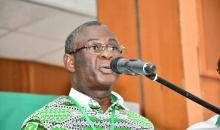 [Côte d'Ivoire/Condamnation de Laurent Gbagbo à 20 ans de prison et à 389 milliards de francs CFA d'amende] Le PDCI s'indigne et interpelle le pouvoir