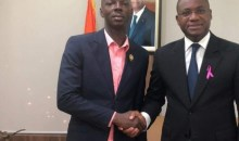 """[Côte d'Ivoire/Béoumi] Le maire Jean Marc Kouassi affirme être """"définitivement'' au RHDP avec """"tout son conseil'' et ses militants"""