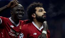 [Football/Equipe type UEFA 2019] 6 africains parmi les 50 nommés
