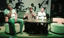 """[Côte d'Ivoire/Musique] Après 25 ans aux Etats-Unis, Djess Sah Bi revient avec """"Never Give Up''"""