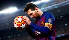 [Football/Ballon d'Or FIFA 2019] Ce qui a sauvé Messi