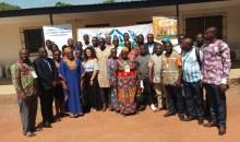 [Côte d'Ivoire/Festibo 2019] Philippe Hien donne le top départ de l'atelier sous-régional sur la lutte contre l'extrémisme violentet l'apatridie