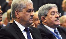 [Algérie/Corruption] Les ex-Premiers ministres Ouyahia et Sellal condamnés à 15 et 12 ans de prison