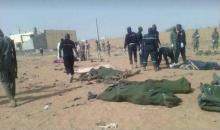 [Niger] Tout sur l'attaque meurtrière d'Inates