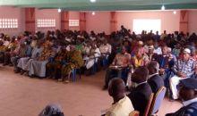 [Journées d'hommage au président de la République dans le Gôh] Élus et cadres d'Oumé se mobilisent