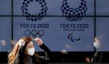 [Coronavirus] Les Jeux olympiques de Tokyo 2020  reportés (officiel)
