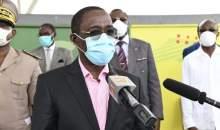 [Côte d'Ivoire/Coronavirus] 3 nouveaux morts, 916 cas confirmés