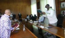 [Côte d'Ivoire/Paix durable et réconciliation] Le PDCI et le FPI signent un accord de collaboration