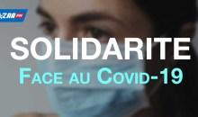 [Lutte contre le Coronavirus] Le comité d'éveil des commerçants de côte d'ivoire met en place un fond spécial de solidarité