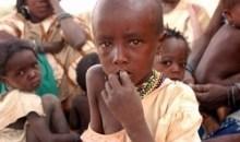 [Santé/Covid-19] En raison de la pandémie, 10 millions d'enfants supplémentaires risquent d'être atteints de la malnutrition aiguë