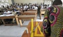 [Côte d'Ivoire/Education nationale] Les vacances scolaires prévues du 14 août au 13 septembre 2020