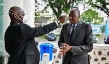 [Côte d'Ivoire/Après l'évacuation du Premier Ministre Amadou Gon] voici ses dernières nouvelles