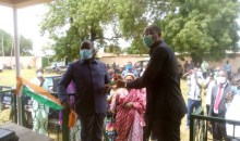 [Côte d'Ivoire/Présidentielles 2020] Sidi Touré inaugure le QG du Rhdp de Béoumi et de Sakassou