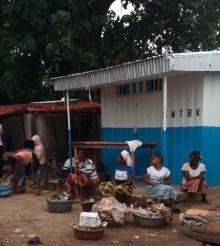 [Côte d'Ivoire/Covid-19]Entre espoir et crainte, les populations de Bouna essaient de vivre sans la maladie