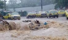 """[Côte d'Ivoire/Saison pluvieuse] Le District d'Abidjan placé en vigilance orange """"Pluie-inondation''"""