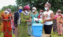 [Daloa/Coronavirus] 17 localités du canton Gbaloan sud sensibilisées au strict respect des mesures barrières