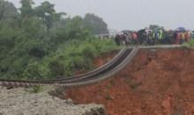 [Côte d'Ivoire/Transports] Les circulations ferroviaires entre Azaguié et Anyama suspendues