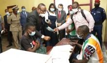 [Côte d'Ivoire/Présidentielle 2020] Opposition et parti au pouvoir d'accord sur une deuxième prorogation de la période de révision de la liste électorale