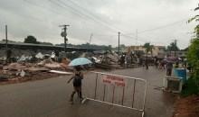 [Côte d'Ivoire/Assainissement] Des commerces anarchiques rasés ce mardi 30 juin à Yopougon-Andokoi