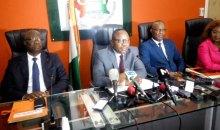[Côte d'Ivoire/Révision de la liste électorale] La CEI propose la prorogation de l'opération jusqu'au 05 juillet prochain