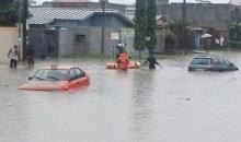 [Côte d'Ivoire/Bilan des pluies diluviennes] 19 décès, 9 blessés et 3605 personnes affectées à la date du 21 juin (officiel)