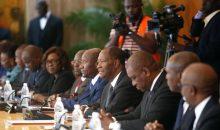 [Côte d'Ivoire/Simple avis] Relevez les décrets appliqués