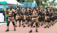 [Côte d'Ivoire/Défense] 993 nouveaux soldats intègrent l'armée