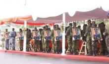 [Côte d'Ivoire] La nation rend un ultime hommage aux soldats tombés à Kafolo