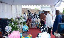 Ce que j'ai vu et entendu à Korhogo et à Kouto (Par Fernand Dedeh)