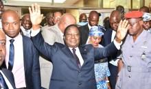 [Côte d'Ivoire/Présidentielle 2020] Bédié dans les nuages