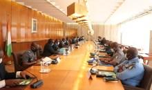 [Côte d'Ivoire/Covid-19] Le Grand-Abidjan déconfiné le 15 juillet prochain (Communiqué)