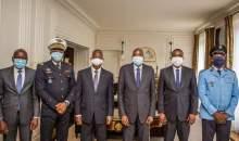 [Avant son arrivée demain à Abidjan] Amadou Gon Coulibaly déjà à la tâche à Paris