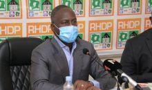 [Côte d'Ivoire] Politique sur le corps chaud de AGC