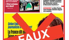 [Côte d'Ivoire/Presse] L'ANP inflige un blâme au directeur de publication du quotidien Aujourd'hui