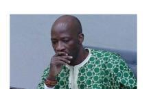 [Côte d'Ivoire] Frappé par un grand malheur, Charles Blé Goudé court et se rend en France